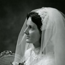 Image of Bride Portrait                                                                                                                                                                                                                                                 - weddingsann-256