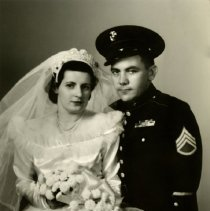 Image of Bride and Groom                                                                                                                                                                                                                                                - weddingsann-341