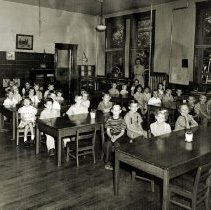 Image of Inside of Classroom                                                                                                                                                                                                                                            - hagemanschool-016