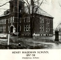 Image of Hageman School, Porter                                                                                                                                                                                                                                   - hagemanschool-044