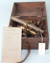 Image of Instrumentet er brugt til undervisning.
