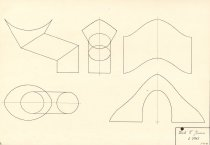 Image of Øvelser i teknisk tegning