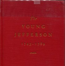 Image of Young Jefferson, 1743-1789