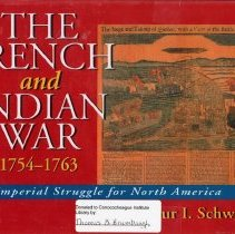 Image of French and Indian War 1754-1763: the Imperial Struggle for North America