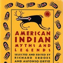 Image of American Indian Myths and Legends.