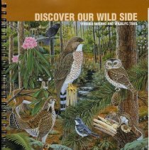 Image of Discover Our Wild Side: - Virginia Birding and Wildlife Trail