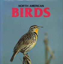 Image of Birds. - North American Birds.