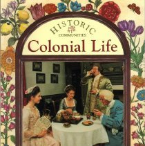 Image of Colonial Life.