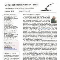 Image of 2008.7.2 - Conococheague Pioneer Times
