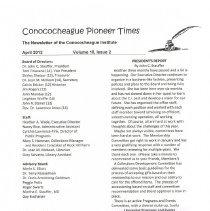 Image of 2012.627.2 - Conococheague Pioneer Times