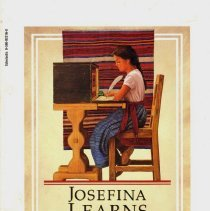 Image of Josefina Learns a Lesson : A School Story.