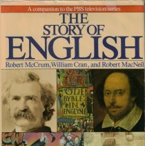 Image of Story of English.