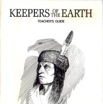 Image of Teacher's Guide to Keepers of the Earth: Native Stories and Environmental Activities for Children.