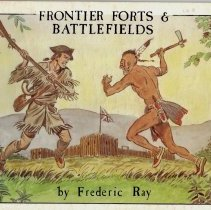 Image of Frontier Forts and Battlefields