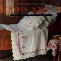 Image of Cross Stitch: More Than 30 Classic Projects.
