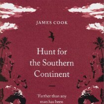 Image of Hunt for the Southern Continent.