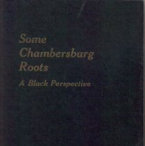 Image of Some Chambersburg Roots : A Black Perspective