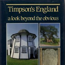 Image of Timpson's England : a look beyond the obvious at the unusal, the eccentric, and the definitely odd