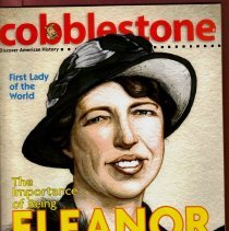 Image of Cobblestone: March 2011, v.32 # 3 : 