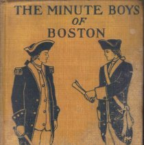 Image of Minute Boys of Boston.