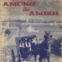 Image of Among the Amish, [A Pictorial Presentation].