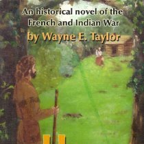Image of Hope on the Tuscarora: An Historical Novel of the French and Indian War.