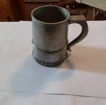 Image of 2013.335.498 - Mug