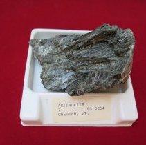 Image of ACTINOLITE - Mineral