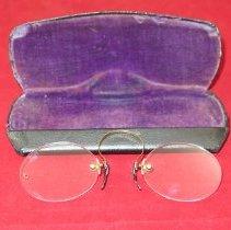 Image of Case, Eyeglass