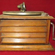 Image of Zonophone - Gramophone