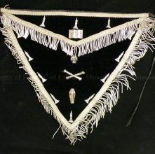 Image of Apron, Fraternal - 170