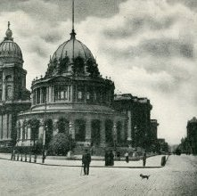 Image of 2011.2.2 - Postcard