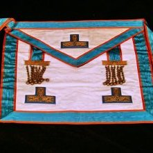 Image of Apron, Fraternal - 501