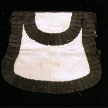 Image of Apron, Fraternal - 643