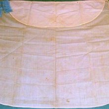 Image of Apron, Fraternal - 651