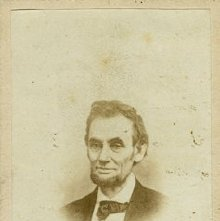 Image of Lincoln Photo 1
