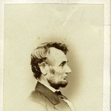 Image of Lincoln Photo 2