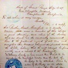 Image of 88.4.10 - Certificate, Dimit
