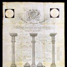 Image of 88.4.12 - Certificate, Membership