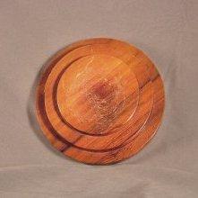 Image of Round sounding block, Samuel Sheff, Master Starr King #344