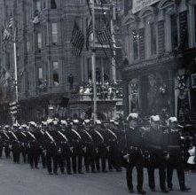Image of 1904 Knights Templar 29th Triennial Conclave, San Francisco