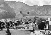 Image of Unidentified Palm Springs Hotel  - 07-276
