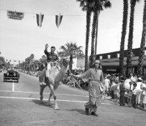 Image of Desert Circus. C. March 24, 1965. Bud Wehe                                                                                                                                                                                                                     - 63-1200
