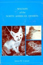 Image of 64-0023 - Wildlife of the North American Deserts