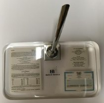 Image of 123-006 - Paperweight