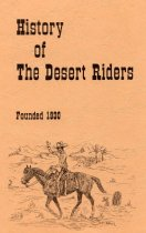 Image of 64-0217 - History of the Desert Riders