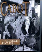 Image of 64-0228 - Cabot Abram Yerxa On the Desert Since 1913