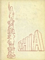 Image of 128-023 - Chia yearbook. Palm Springs High School. 1965