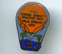 Image of 105-043 - Pin, Promotional