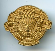 Image of 105-045 - Pin, Promotional